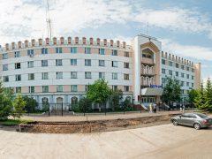 Отдел по вопросам миграции ОП №3 «Центральный» УМВД РФ по Набережным Челнам