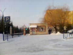 Отдел по вопросам миграции УМВД РФ по Орлу
