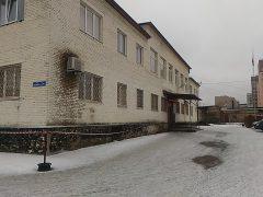 Отдел по вопросам миграции УМВД РФ по Выборгскому району Ленинградской области
