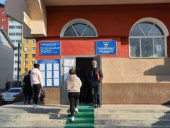 Отдел по вопросам миграции УМВД России по г.Южно-Сахалинску