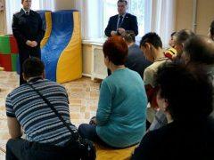 Отдел по вопросам миграции УМВД России по Ненецкому автономному округу