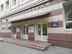 Отдел по вопросам трудовой миграции УВМ ГУ МВД РФ по Санкт-Петербургу и Ленинградской области