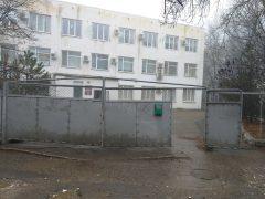 Отдел по вопросам трудовой миграции УВМ МВД РФ по Республике Крым