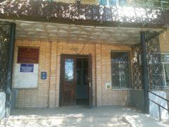 Отдел разрешительно-визовой работы УВМ УМВД РФ по Астраханской области