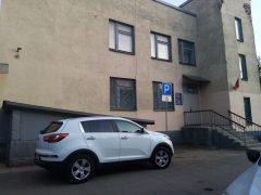 Отделение по делам миграции ОВМ УМВД РФ по Пскову
