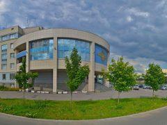 Отделение по оформлению паспортов и регистрации ОВМ ОМВД РФ по Петродворцовому району Санкт-Петербурга