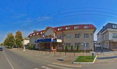 Отделение по работе с гражданами России УВМ МВД РФ по КБР