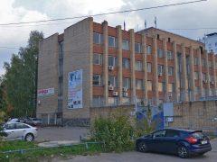 Отделение по работе с иностранными гражданами ОВМ УМВД РФ по Набережным Челнам