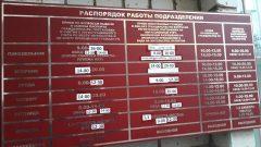 Отделение по вопросам миграции МО МВД РФ «Брянский»