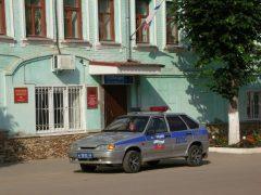 Отделение по вопросам миграции МО МВД РФ «Тарусский»