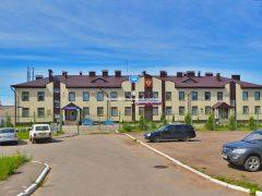 Отделение по вопросам миграции ОМВД РФ по Крестецкому району Новгородской области
