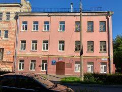 Отделение по вопросам миграции ОМВД РФ по Кронштадтскому району Санкт-Петербурга