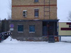 Отделение по вопросам миграции ОМВД РФ по Печоре