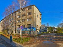 Отделение по вопросам миграции ОМВД РФ по Подпорожскому району Ленинградской области