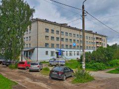 Отделение по вопросам миграции ОМВД РФ по Вельскому району Архангельской области