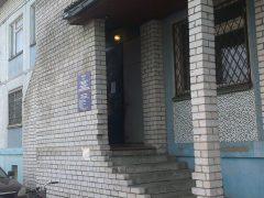 Отделение по вопросам миграции ОП № 2 по Исакогорскому и Цигломенскому округам Архангельска УМВД РФ