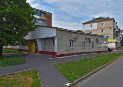 Отделение по вопросам миграции ОП №2 в Володарском районе Брянска УМВД РФ