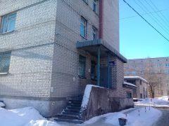 Отделение по вопросам миграции ОП № 3 по Ломоносовскому округу Архангельска УМВД РФ