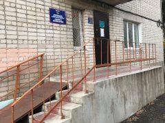 ОВМ МО МВД РФ «Кораблинский»
