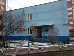 ОВМ МО МВД России «Коммунарский» в Москве