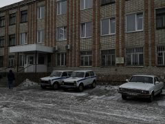 ОВМ МО МВД России «Минусинский»