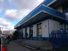 ОВМ ОМВД РФ по Бирюлево-Восточному в Москве