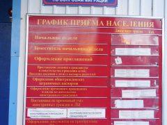 ОВМ ОМВД РФ по городскому округу Чехов