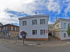 ОВМ ОМВД РФ по городскому округу Егорьевск