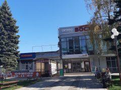 ОВМ ОМВД РФ по Гулькевичскому району Краснодарского края