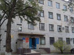ОВМ ОМВД РФ по Калачевскому району Волгоградской области