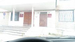 ОВМ ОМВД РФ по Катайскому району Курганской области