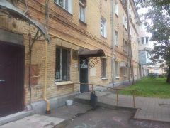 ОВМ ОМВД РФ по Ленинскому району Ярославля