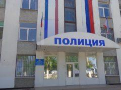 ОВМ ОМВД РФ по Ленинскому району Крыма