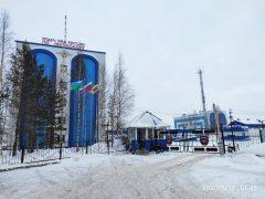 ОВМ ОМВД РФ по Нефтеюганску