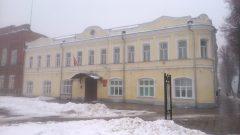 ОВМ ОМВД РФ по Суздальскому району Владимирской области