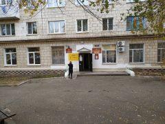 ОВМ ОМВД РФ по Жирновскому району Волгоградской области