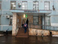 ОВМ ОМВД России по Алтуфьевскому району в Москве