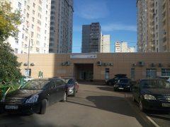 ОВМ ОМВД России по Бескудниковскому району в Москве