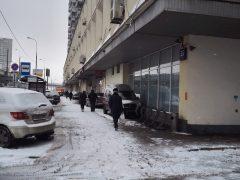 ОВМ ОМВД России по Хорошево-Мневникам в Москве