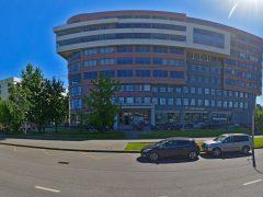 ОВМ ОМВД России по Марьиной Роще в Москве