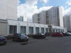 ОВМ ОМВД России по Ново-Переделкино в Москве