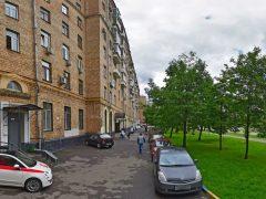 ОВМ ОМВД России по Останкинскому району в Москве
