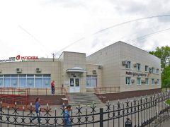 ОВМ ОМВД России по Перово в Москве