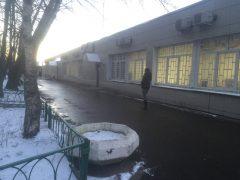 ОВМ ОМВД России по району Вешняки в Москве