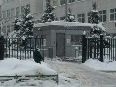ОВМ ОМВД России по Северному Измайлово в Москве