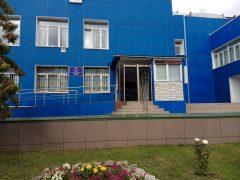 ОВМ ОМВД России по Строгино в Москве
