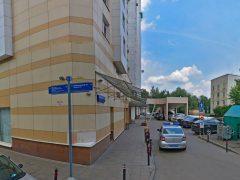 ОВМ ОМВД России по Восточному Дегунино в Москве