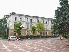 ОВМ ОМВД России по Зеленоградскому району
