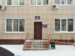 ОВМ ОП №1 (по обслуживанию Октябрьского района) УМВД России по го Саранск