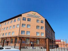 ОВМ ОП №1 УМВД РФ по г. Владикавказу (по обслуживанию Промышленного района города Владикавказа)
